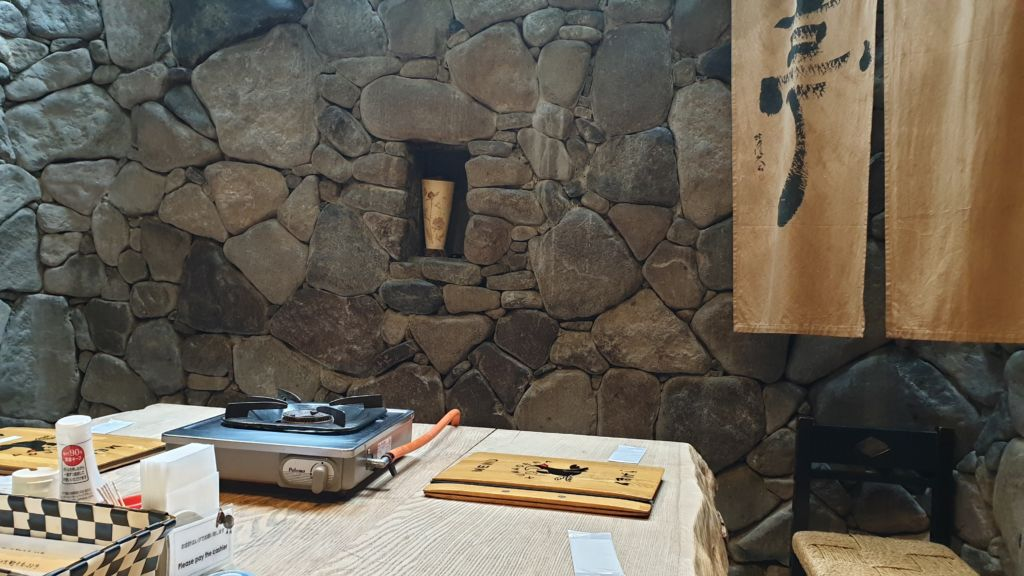 Kumagera ร้านอาหารชื่อดังแห่งเมือง Furano