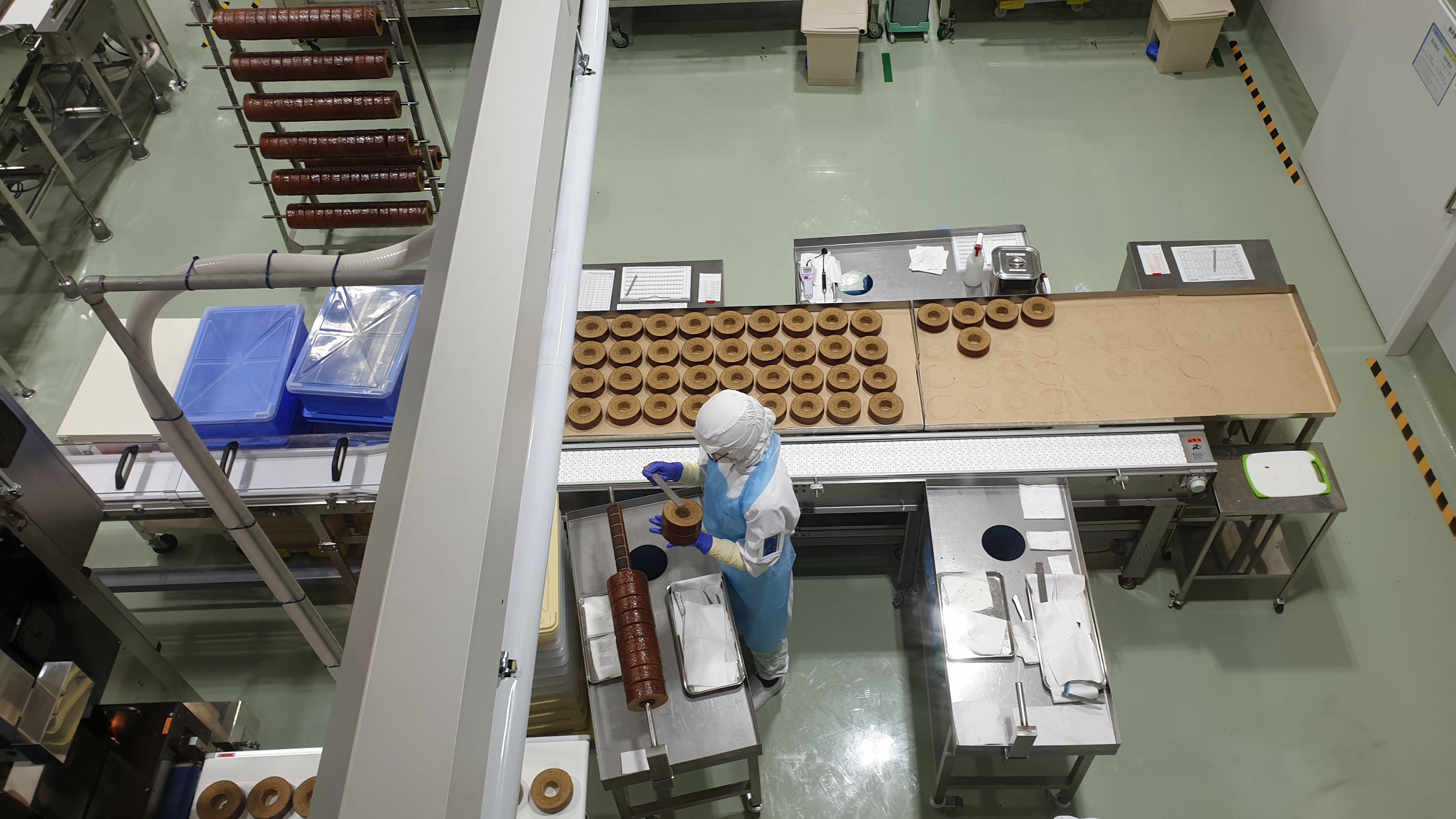 เที่ยวโรงงานช็อคโกแลตชิโรอิ โคอิบิโตะ พาร์ค(Shiroi koibito Park) ชื่อดังแห่งเมืองซัปโปโร