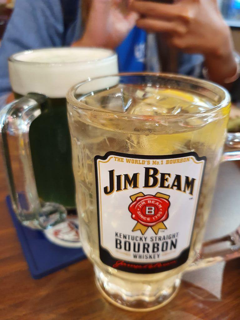 กินดื่มแบบญี่ปุ่นอิซากายะ ที่ SHAKARiKi สาขา101 The Third Place