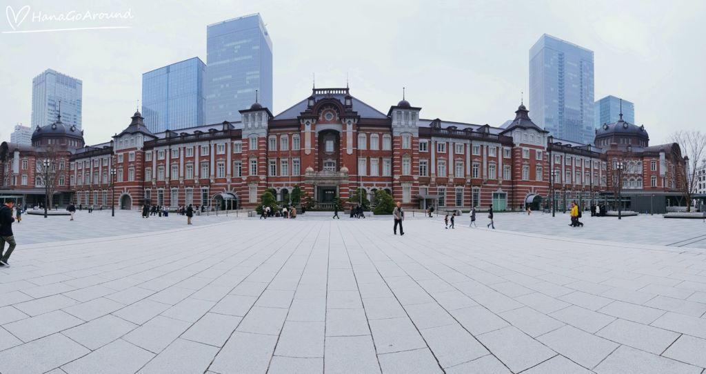 แจกโปรแกรมเที่ยว Tokyo 8 วัน พร้อมกับการเลือกใช้ Pass และที่พัก ไปโตเกียวเที่ยวที่ไหนดี