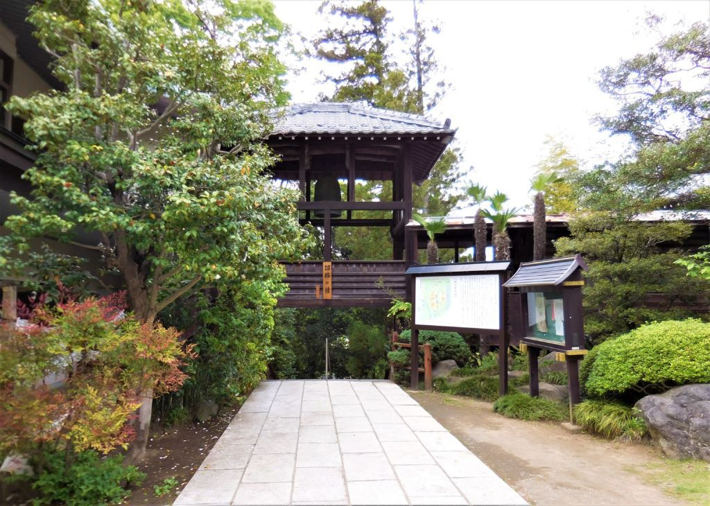 เที่ยววัด Shōrinzan Daruma-ji ต้นกำเนิดแห่งตุ๊กตาดารุมะ