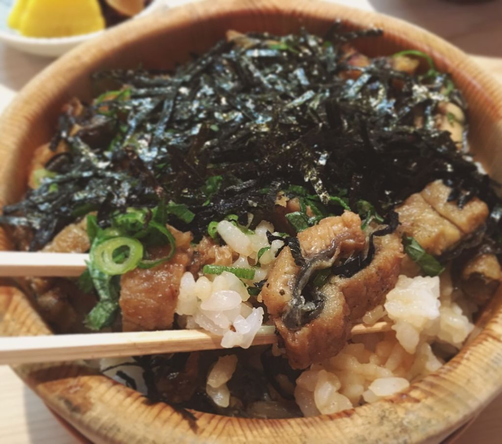 ร้านมิชลิน 1 ดาว Takotsubo ที่ฮิโรชิม่า