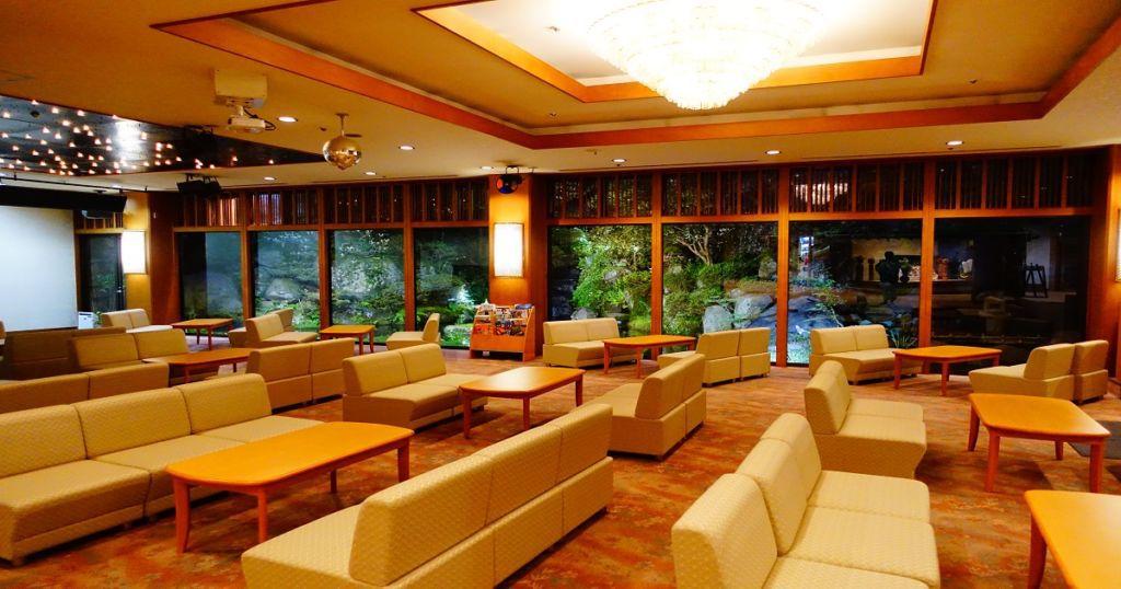 พักเรียวกัง แช่น้ำร้อน ท่ามกลางหุบเขาที่โรงแรม Tsuchiyu Onsen จังหวัดFukushima