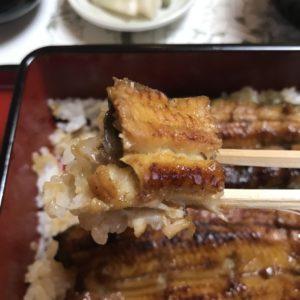 พาชิมเมนูข้าวหน้าปลาไหล ร้าน Ichinoya