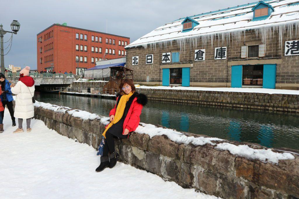ฮาวทู!!!! ทริปหิมะที่ฮอกไกโดครั้งแรก