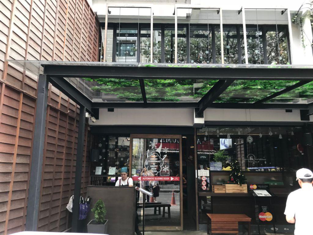 ร้านอาหารญี่ปุ่นฟิวชั่น อร่อยที่ร้าน ISAO ซอยสุขุมวิท 31