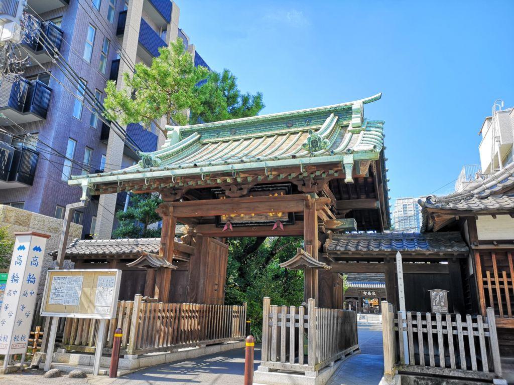 พาชมวัด Sengakuji สุสานแห่งเหล่าตำนาน 47 Ronin