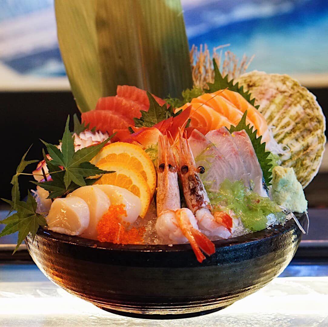 ร้าน Nippon Kai Market อาหารญี่ปุ่นสุดพรีเมียมในซอยสุขุมวิท53