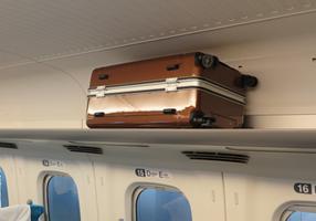 รถไฟชินคันเซ็น เตรียมคิดค่าเก็บกระเป๋าเดินทาง 1000 เยน! หากไม่ได้จองล่วงหน้า