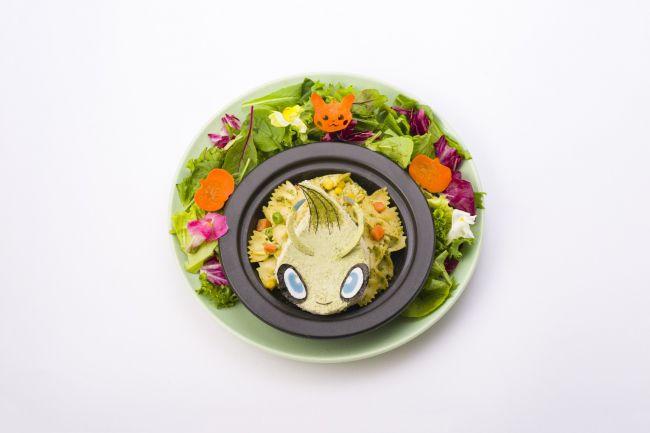 """""""Pokemon Cafe"""" โตเกียว เปิดตัวเมนูใหม่ต้อนรับฮาโลวีน"""