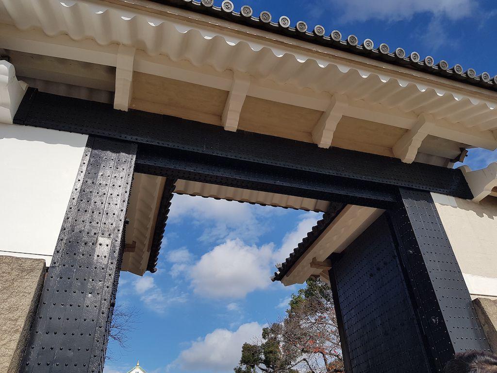 เที่ยวปราสาทโอซาก้า (Osaka Castle) แลนด์มาร์คสำคัญในโอซาก้า