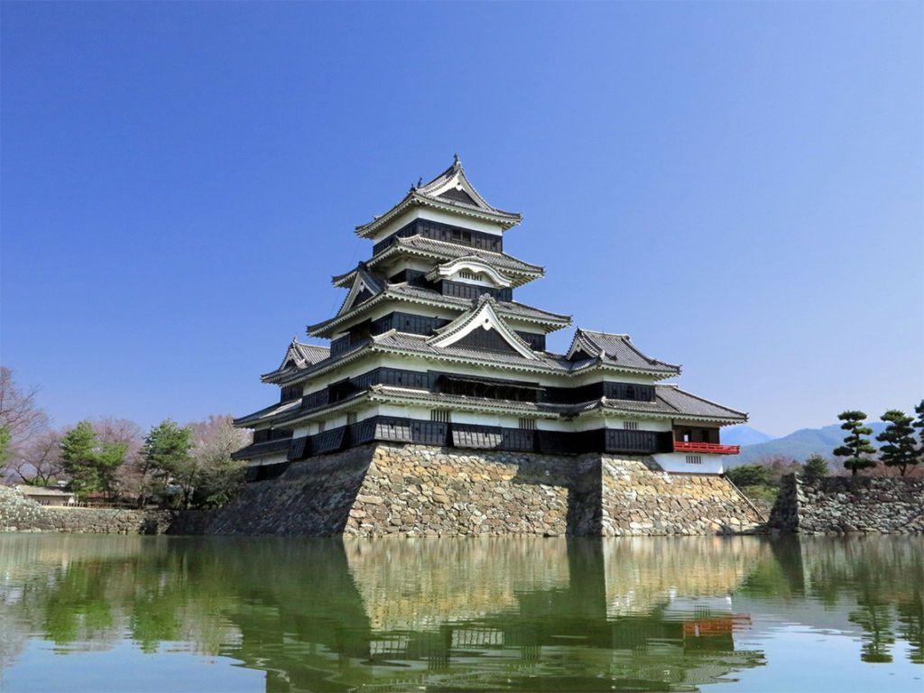 20 อันดับ ปราสาทยอดนิยมทั่วญี่ปุ่น!!