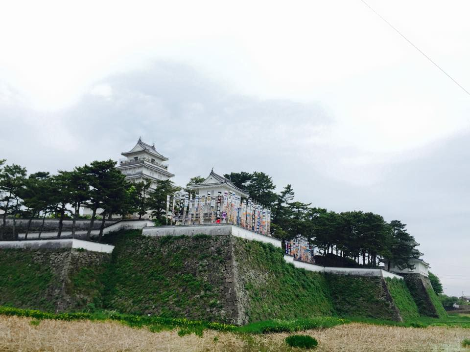 ปราสาทาชิมาบาระ (Shimabara)