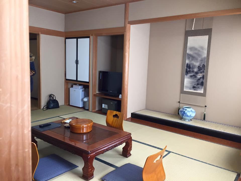 เรียวกังชิราคาวาโกะ โนะ ยู (Shirakawago no Yu)