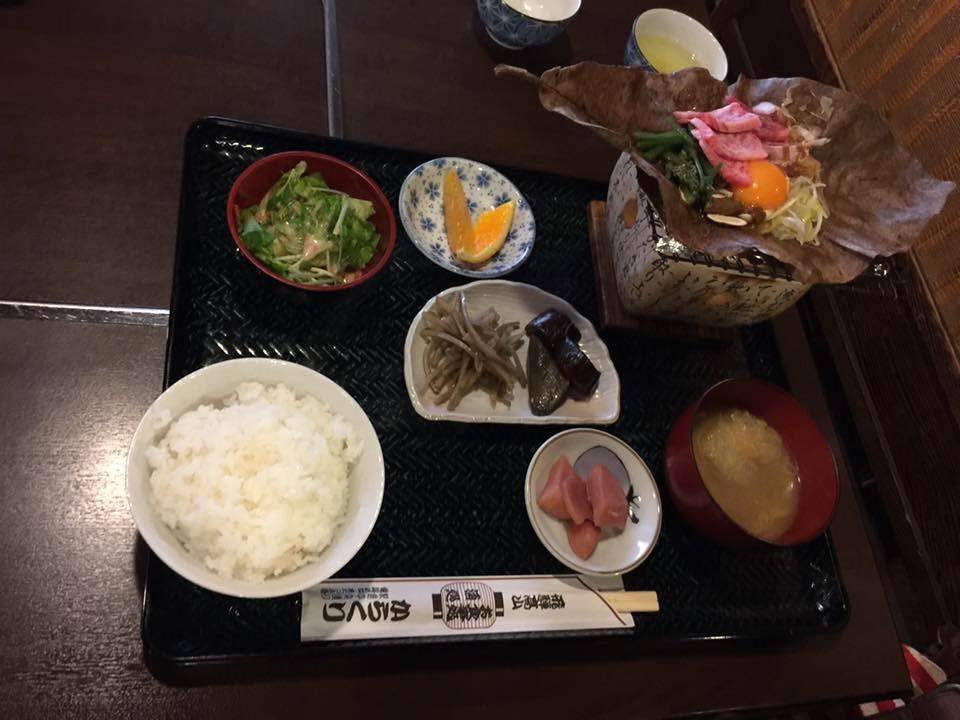 ฮิดะกิว ร้านซะกะกุจิ เมืองทาคายาม่า จังหวัดกิฟุ