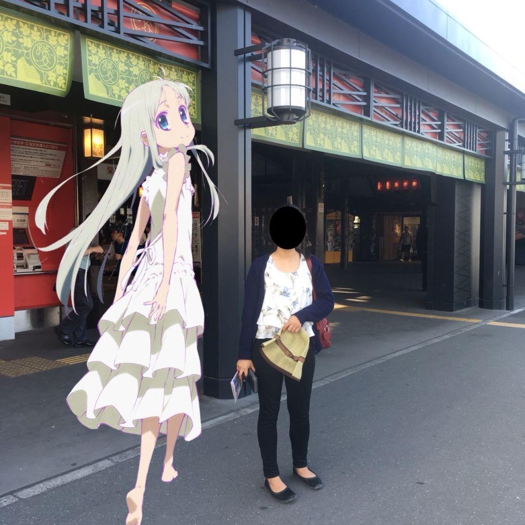 ตามรอย Ano hana ณ เมืองจิจิบุ จังหวัดไซตามะ