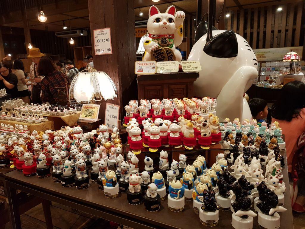 พิพิธภัณฑ์กล่องดนตรีโอตารุ Otaru Music Box Museum