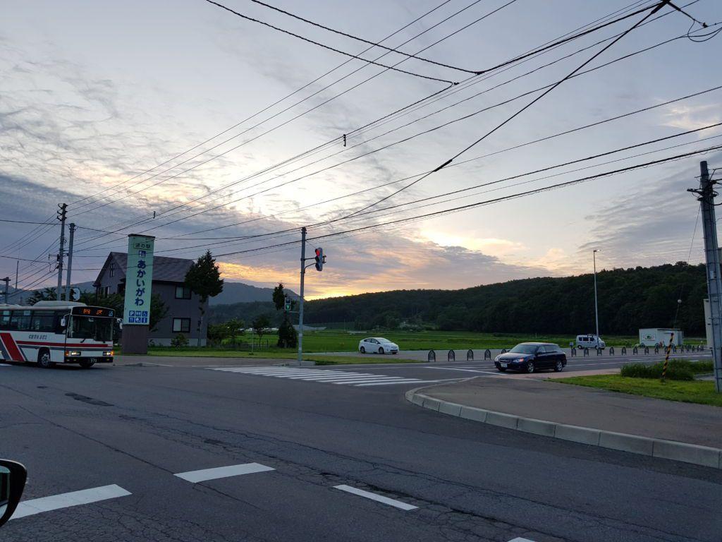 ขับรถเที่ยว 1 วันในเมืองฮาโกดาเตะ
