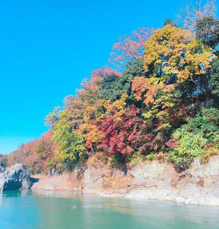 """""""Nagatoro Autumn Festival 2019"""" Saitama"""
