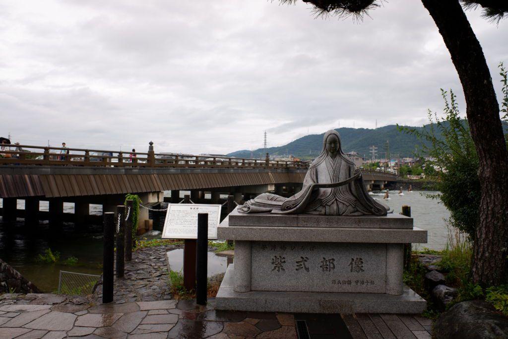 เมืองอุจิ เกียวโต ต้นกำเนิดแห่งนวนิยายดัง ตำนานแห่งเก็นจิ (Genji Monogatari)