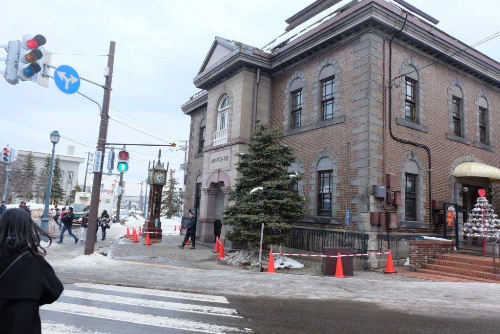 พิพิธภัณฑ์กล่องดนตรี Otaru Music Box Museum ฮอกไกโด