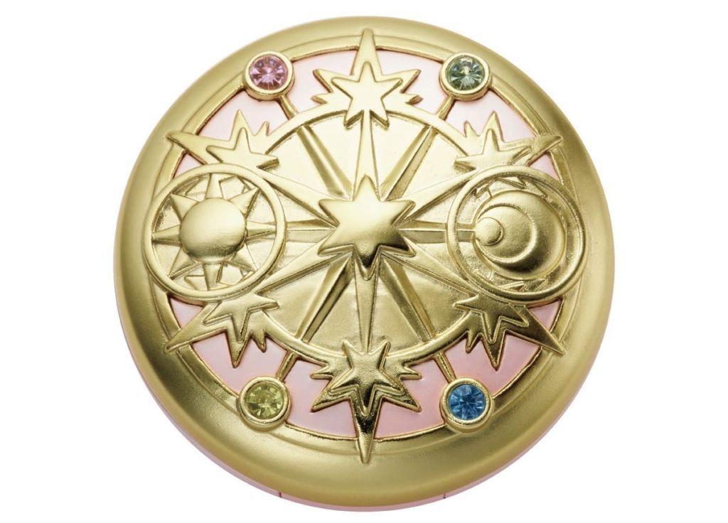 """แบรนด์ CreerBeaute เปิดตัวเครื่องสำอางใหม่จากการ์ตูนเรื่อง """"Cardcaptor Sakura"""""""