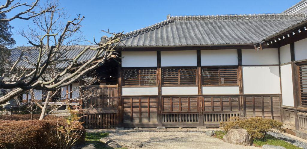 ปราสาทคาวาโกเอะ (Kawagoe Castle) ในเมืองคาวาโกเอะ (Kawagoe)