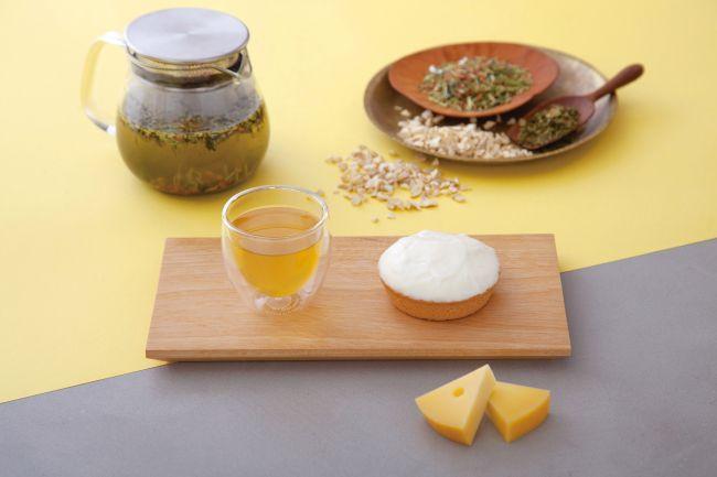 แวะจิบชาอุ่น ๆ ชิมขนมสุดชิล กับ Saryo FUKUCHA เกียวโต