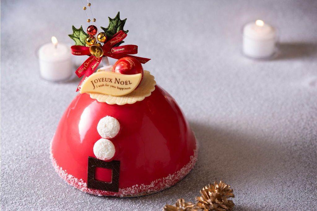 """ฉลองคริสต์มาสไปกับเจ้า """"Suica Penguin Cake"""" กันเถอะ"""