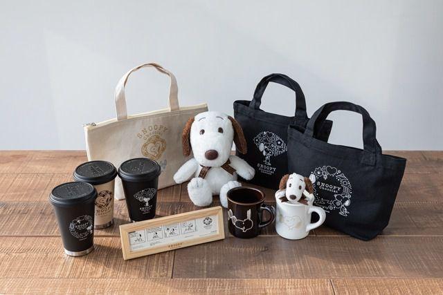 """ Snoopy Chocolat "" ความอร่อยในแบบสนูปี้ที่เกียวโต"