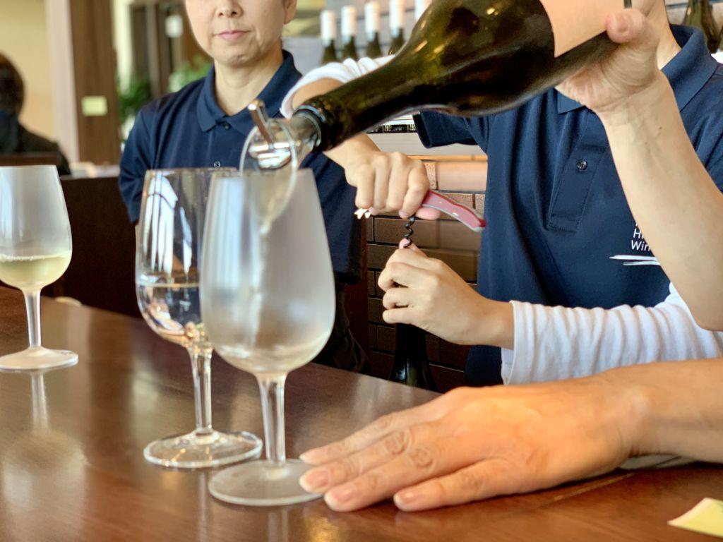 ดื่มด่ำธรรมชาติและไวน์ชั้นดีที่ Niki Hills Winery ฮอกไกโด