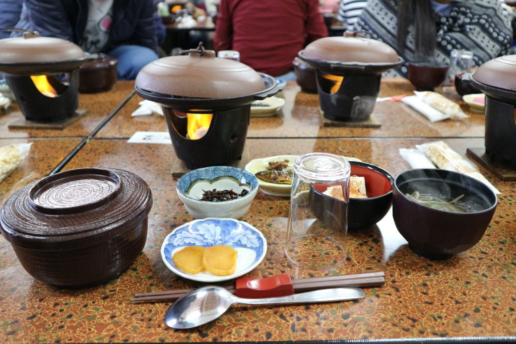 หมู่บ้านชิราคาวะโกะ เมืองมรดกโลกญี่ปุ่น จังหวัดกิฟุ