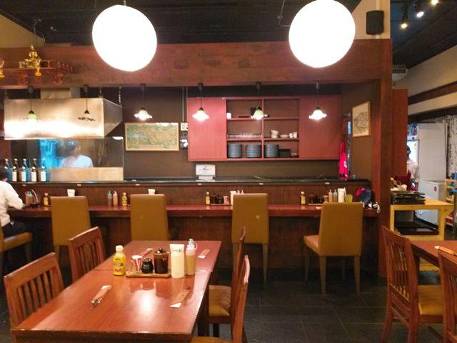 ร้านทงคัตสึ Katsushin ITF Silom Tower สาขานราธิวาส สาธร สีลม
