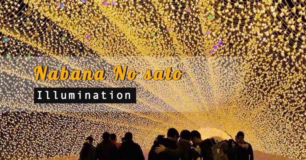 Nabana-No-sato
