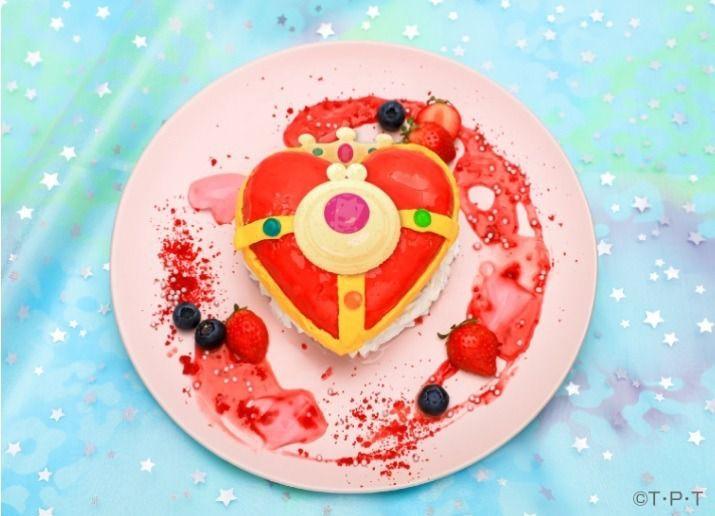 Sailormoon Cafe 2019