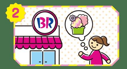 ไอศกรีม Baskin Robbins นำรสที่ทุกคนเรียกร้องกลับมาขาย ในช่วงฮาโลวีนนี้