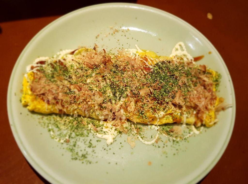 ชีสไข่ ร้านโอโคโนมิยากิ เฉยเฉย (choichoi) BTS พร้อมพงษ์