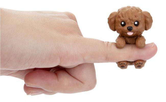ของเล่นน้องหมาปุกปุยสุดน่ารัก ขยับและส่งเสียงได้เอาใจทาสหมา