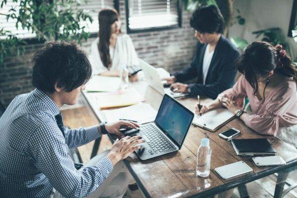 """ผลสำรวจ 10 อันดับ """"เหตุผลในการทำงาน"""" ของมนุษย์เงินเดือนในญี่ปุ่น"""