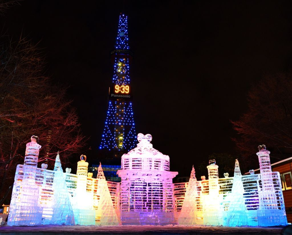 ฤดูหนาวนี้!! กับ 7 เทศกาลหิมะสุดคูลแสนฟินที่ญี่ปุ่น