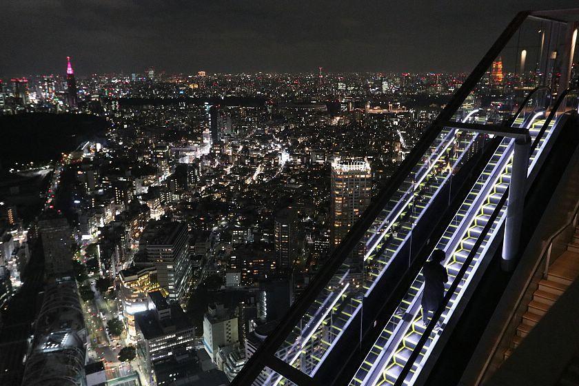 """จุดชมวิวบนดาดฟ้า """"Shibuya Sky"""" บนตึก """"Shibuya Scramble Square"""" จุดชมวิวแห่งใหม่ในโตเกียว"""