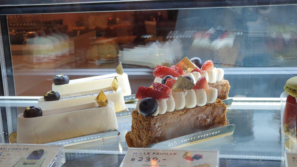 Chez Shibata 365 ร้านขนมญี่ปุ่นสไตล์ฝรั่งเศส
