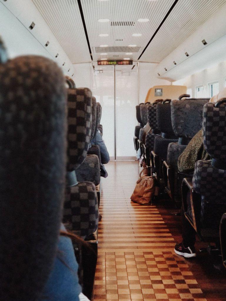 เที่ยวนางาซากิ 1 วัน เดินทางโดย JR Kyushu Rail Pass