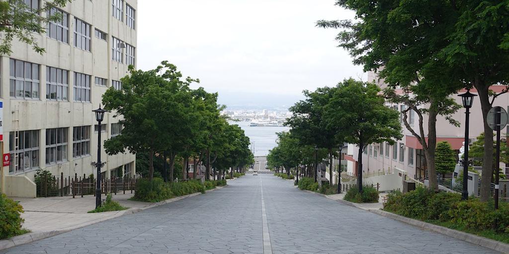 รีวิวเที่ยว 1 วันในเมืองฮาโกดาเตะ บนเกาะฮอกไกโด