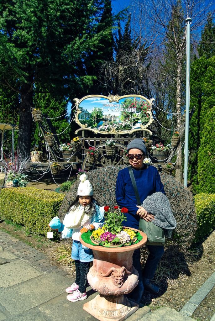 Kawaguchiko Music Forest Museum เมืองคาวากุจิโกะ