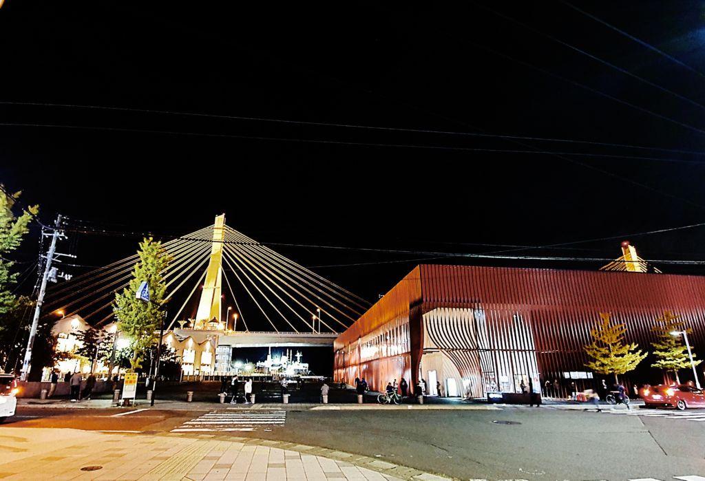 A Factory Aomori แหล่งซื้อของฝากเมืองอาโอโมริ