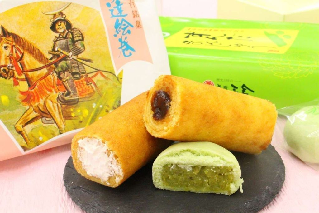 แนะนำขนมของฝากในเมืองเซนไดที่ไม่ได้มีเพียงแค่ขนม Hagi no Tsuki