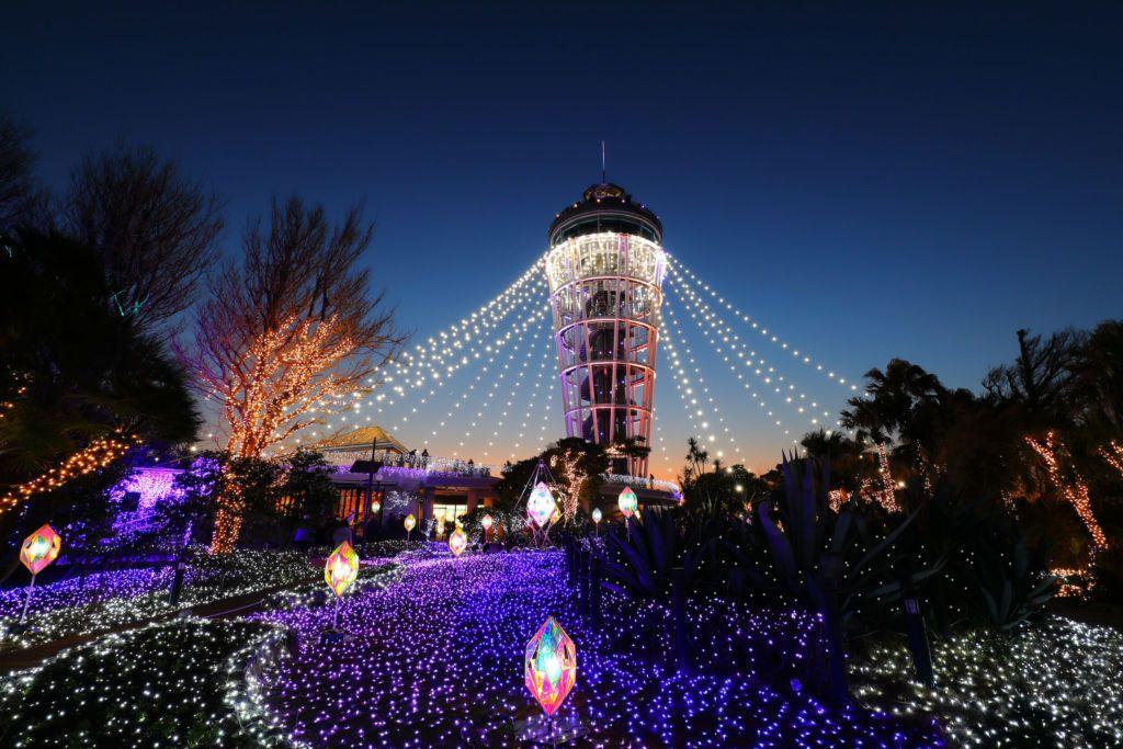 ห้ามพลาด 9 สถานที่ท่องเที่ยวสุดว้าวในญี่ปุ่นช่วงต้นปี 2020
