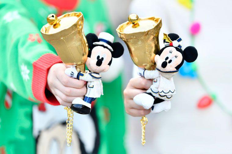 """Disney Christmas"" Tokyo DisneySea"