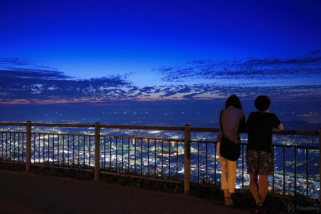 ภูเขาซาระกุระ (Mt.Sarakura)/ ฟุกุโอกะ (Fukuoka)